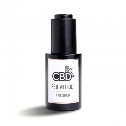 CBDfx Face Serum (30ml)