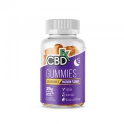 CBDfx Gummies - For Sleep...