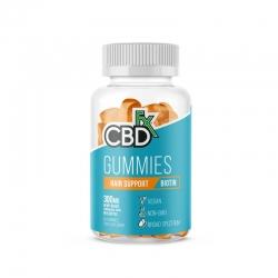 CBDfx Gummies - Biotin (Jar...