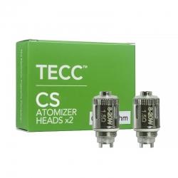 TECC CS Coils (2-Pack)