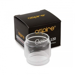 Aspire Replacement Glass...