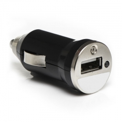 In-Car USB Adapter