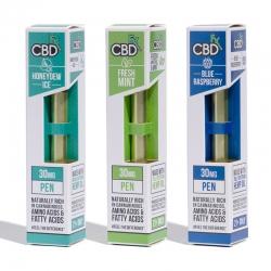 CBDfx Disposable E-Pen 30mg