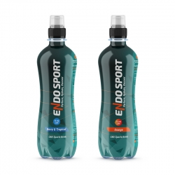Endosport CBD Sports Drink...