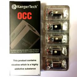 KangerTech OCC Coils 0.5...
