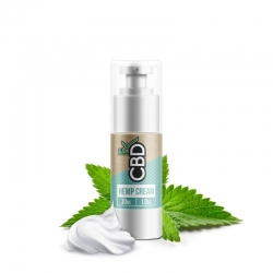 CBDfx Hemp Cream 30ml (100mg)