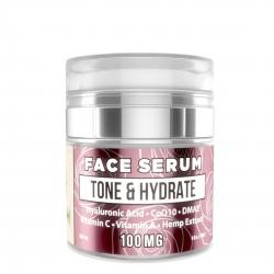 ERTH Tone & Hydrate CBD...